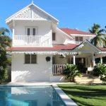 Villa Thalaya for sale in Las Terrenas Dominican Republic