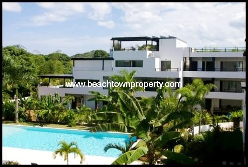 Luxury Apartment for sale Las Terrenas Samana