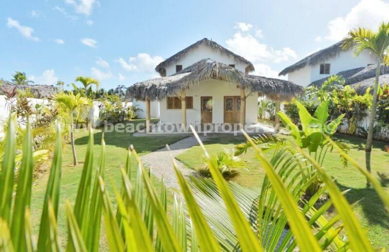 New Build 2 bedroom House for sale Las Terrenas Dominican Republic