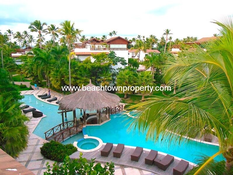 Luxury apartment for sale Dominican Republic