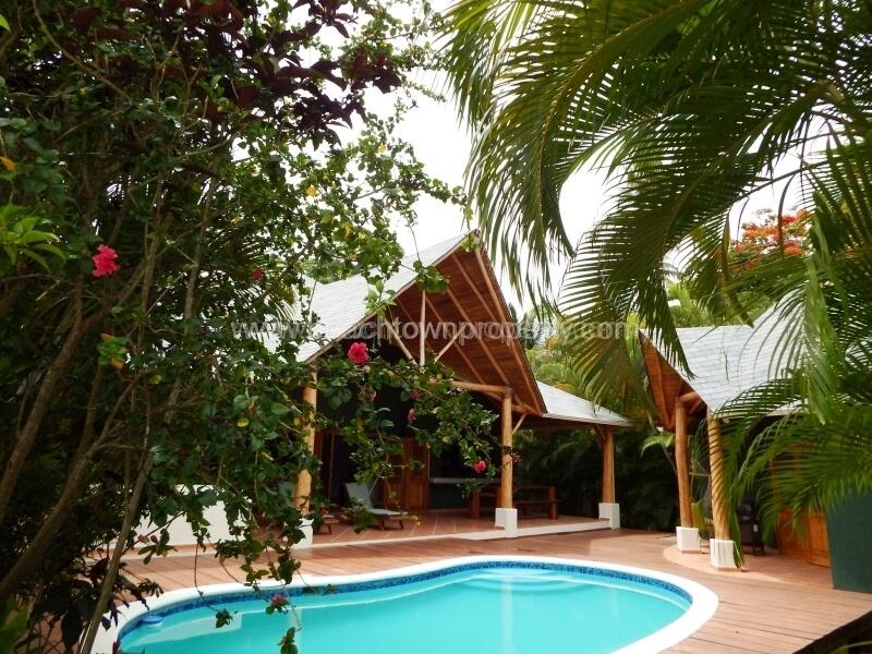 Dominican Republic Las Ballenas House For Sale