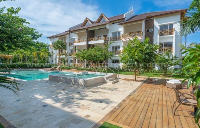 New luxury apartments Las Terrenas Samana Dominican Republic