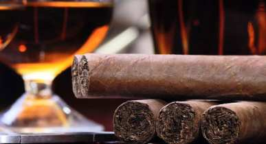 Luxury Living International Magazine Dominican Republic Cigars