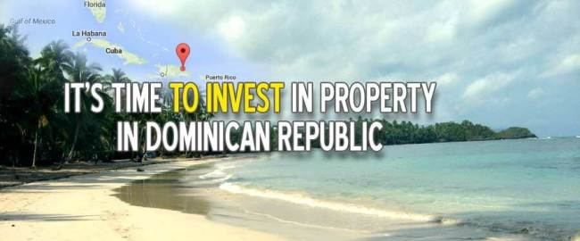 Why Invest In Las Terrenas Samana Dominican Republic