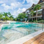 3 Bed Luxury Apartment with Gardens Las Terrenas Samana Dominican Republic