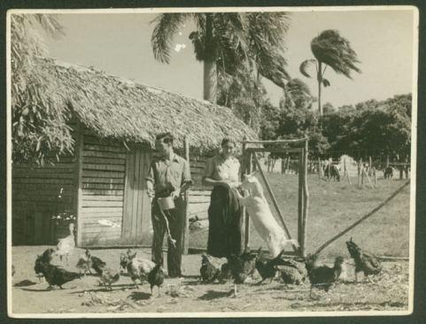 History of Las Terrenas and Samana