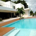 Luxury Ocean View Villa for sale Las Terrenas Samana