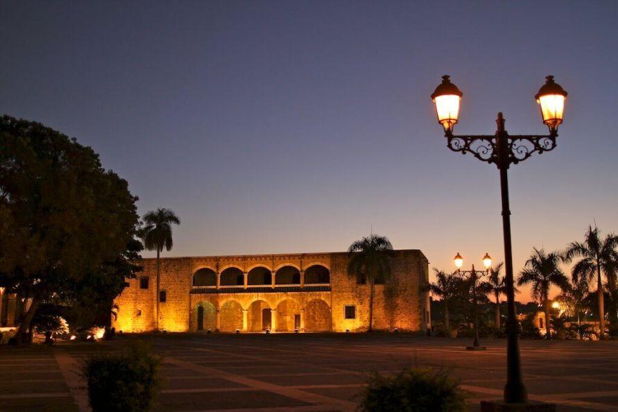 Dominican Republic Annual Events for 2015
