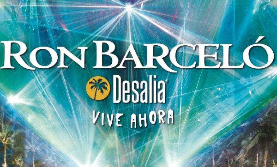 Desalia 2015 Dominican Republic Music Party International Event