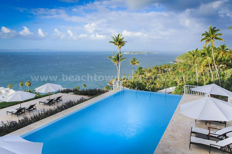 Luxury Beachfront Apartment For Sale Dominican Republic