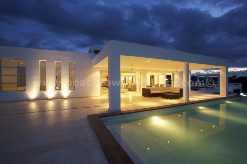 Luxury House for sale Esperanza Las Terrenas Dominican Republic