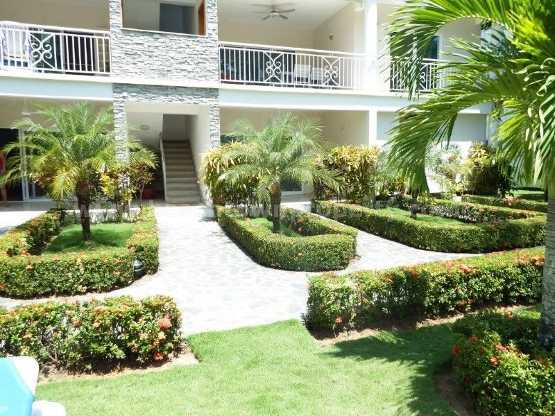 Apartment for sale with Las Terrenas Real Estate Company