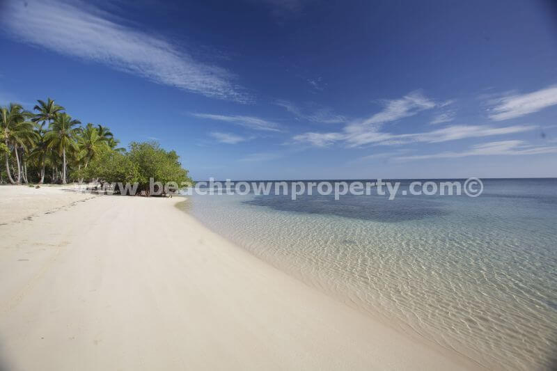 Dominican Republic Building Land Private Beach