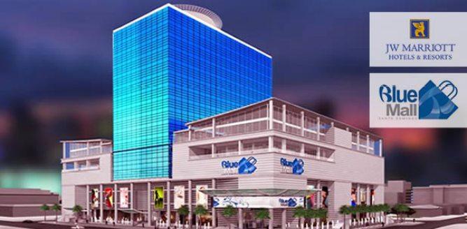 Dominican Republic Shopping Malls in Santo Domingo