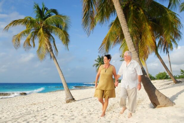 Retire in the US or Abroad