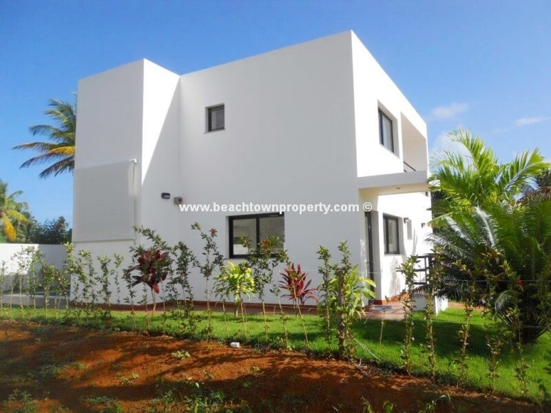 2 Bed Dominican Republic Apartment For Sale Las Terrenas