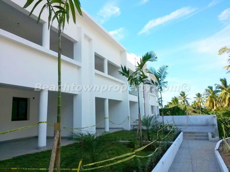2 Bed New Build Apartment Las Terrenas Samana