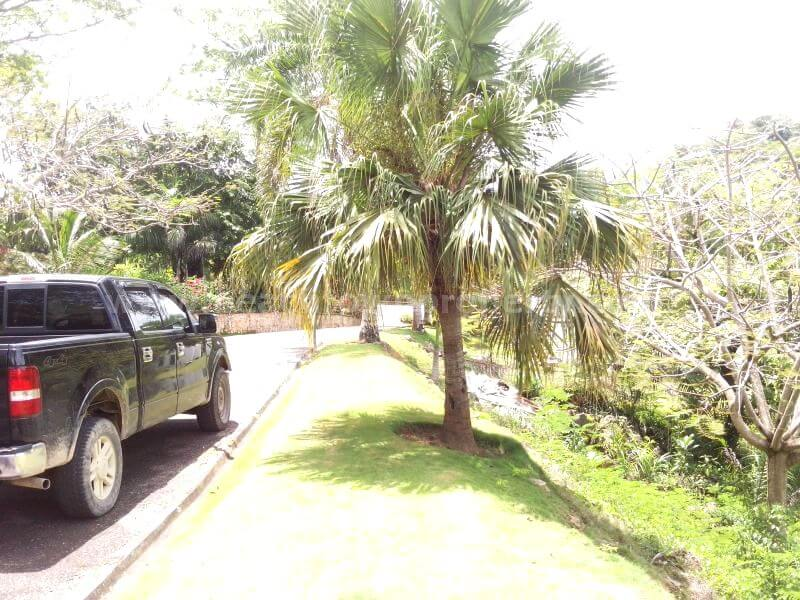 Luxury Gated Community Building Lot Las Terrenas Samana