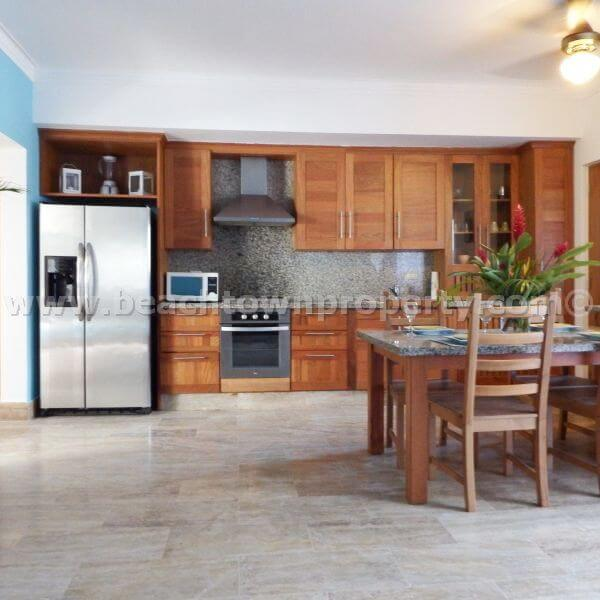 1 Bed Apartment for sale Las Terrenas Samana Dominican Republic