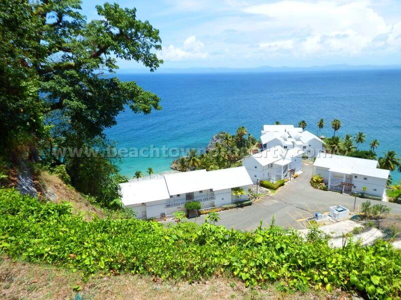 Vista Mare Luxury Apartment For Sale Samana DR