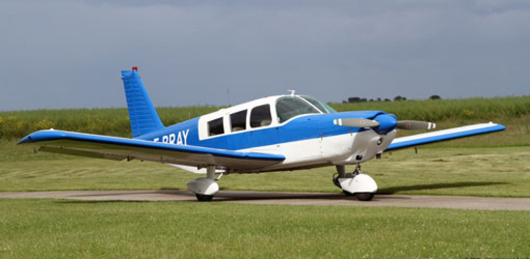 Piper PA32 300 for private flights (VIP) from the El Catey Samaná airport