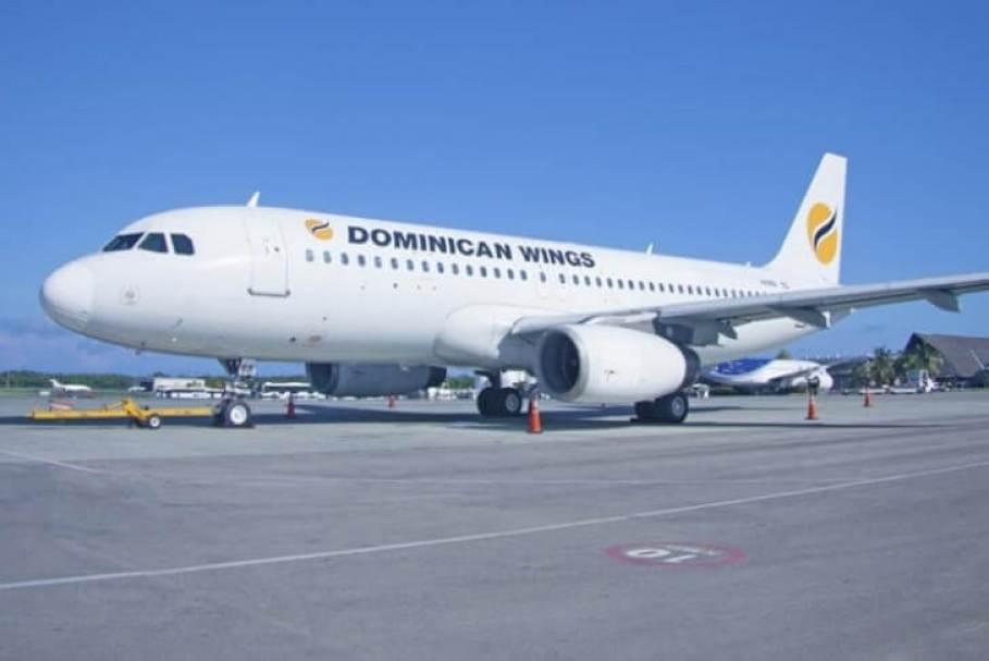 Dominican Wings launches charter Santo Domingo-Miami