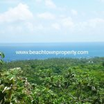 Building Lot Samana Dominican Republic Ocean Views