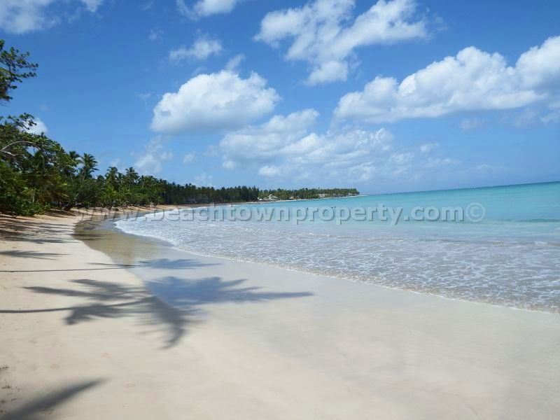 Dominican Republic Building Lots For Sale Playa Bonita