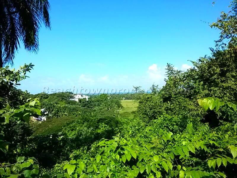 Dominican Republic Building Land Ocean View Esperanza