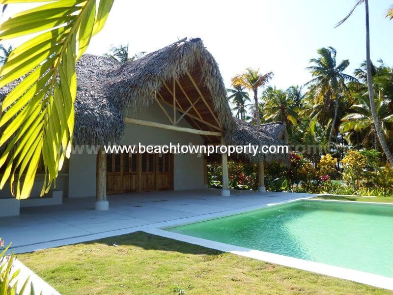 Los Nomadas Villa For Sale Dominican Republic