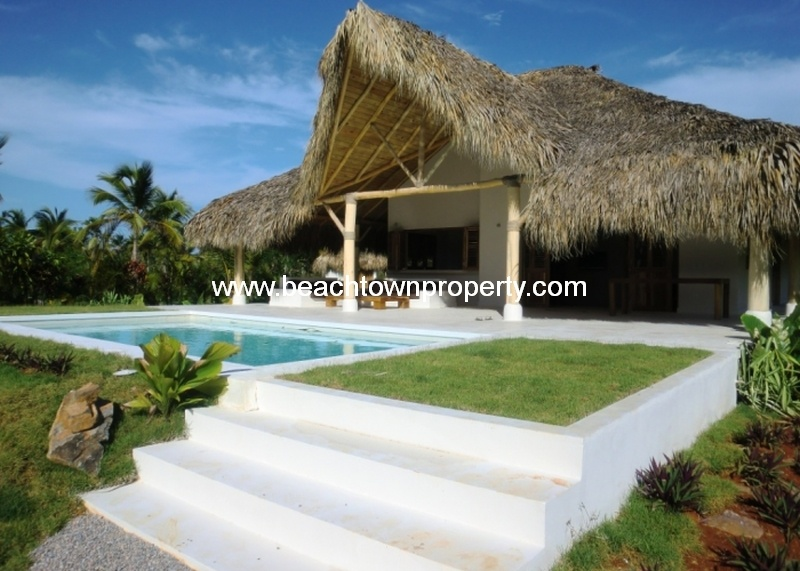 Los Nomadas Villa For Sale Dominican Republic