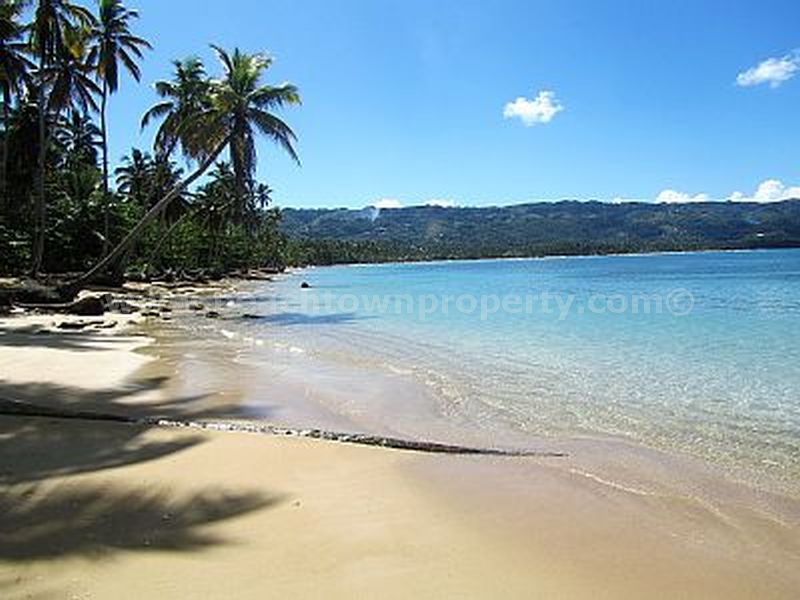Coson Land for sale Dominican Republic