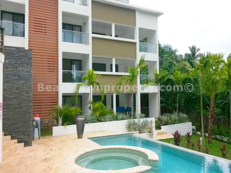 2 Bed Apartment For Sale Las Terrenas Samana