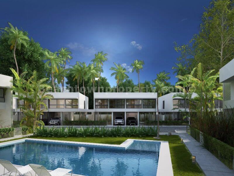 Las Terrenas Property For Sale Villa Malvina