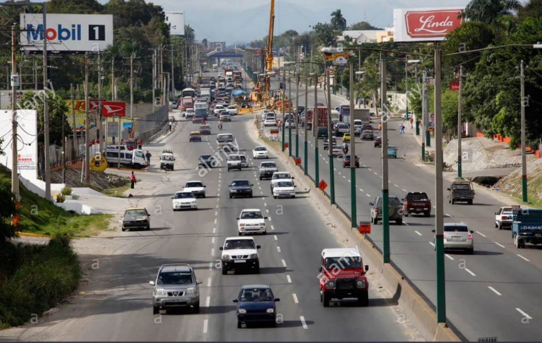 Driving In The Dominican Republic For Expats