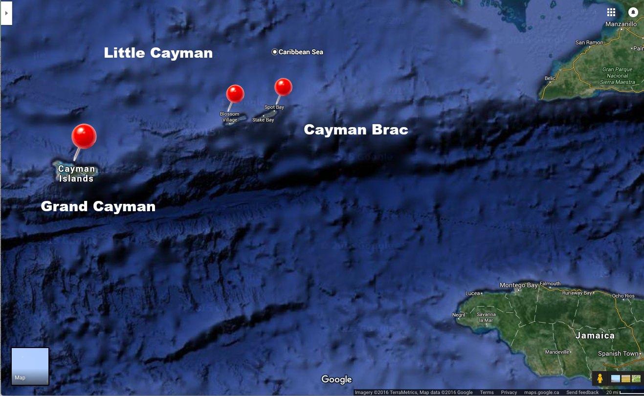 Retire in the Cayman Islands Retire in
