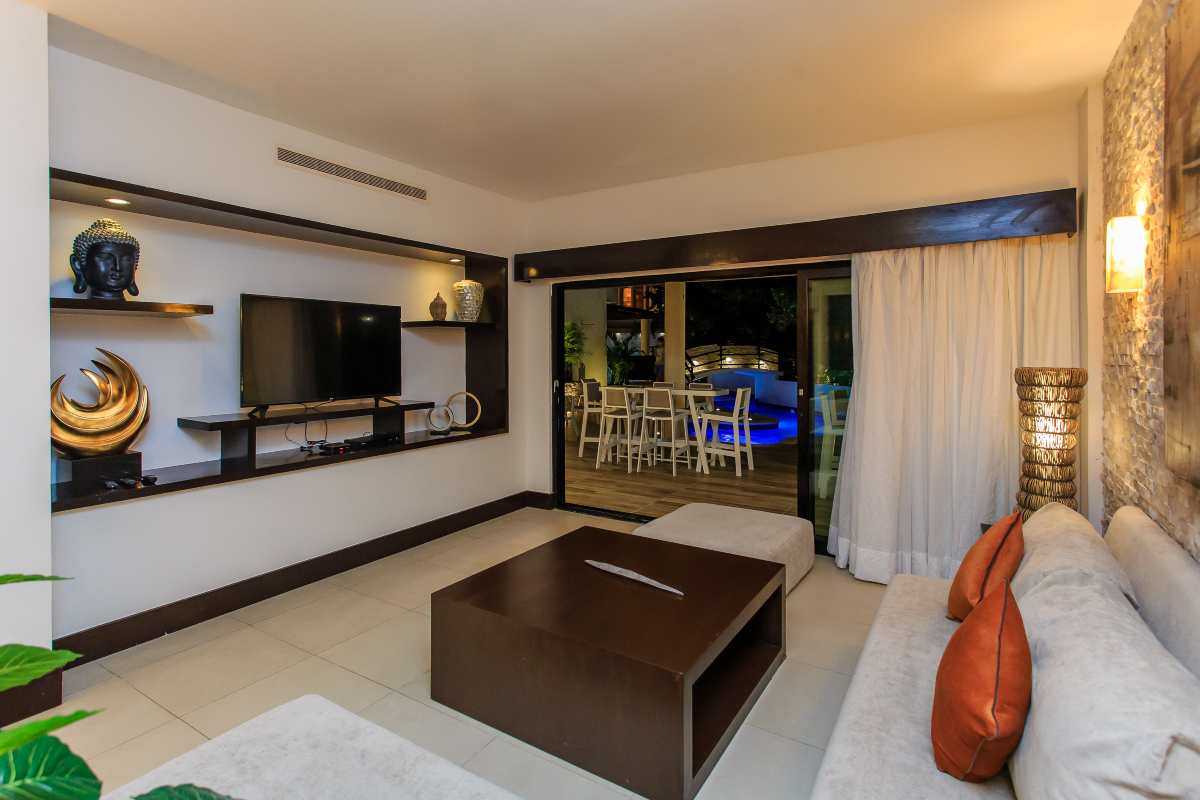 properties in playa del carmen aldea thai 106 private pool 29