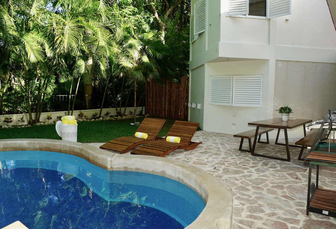 casa max properties in playa del carmen 17