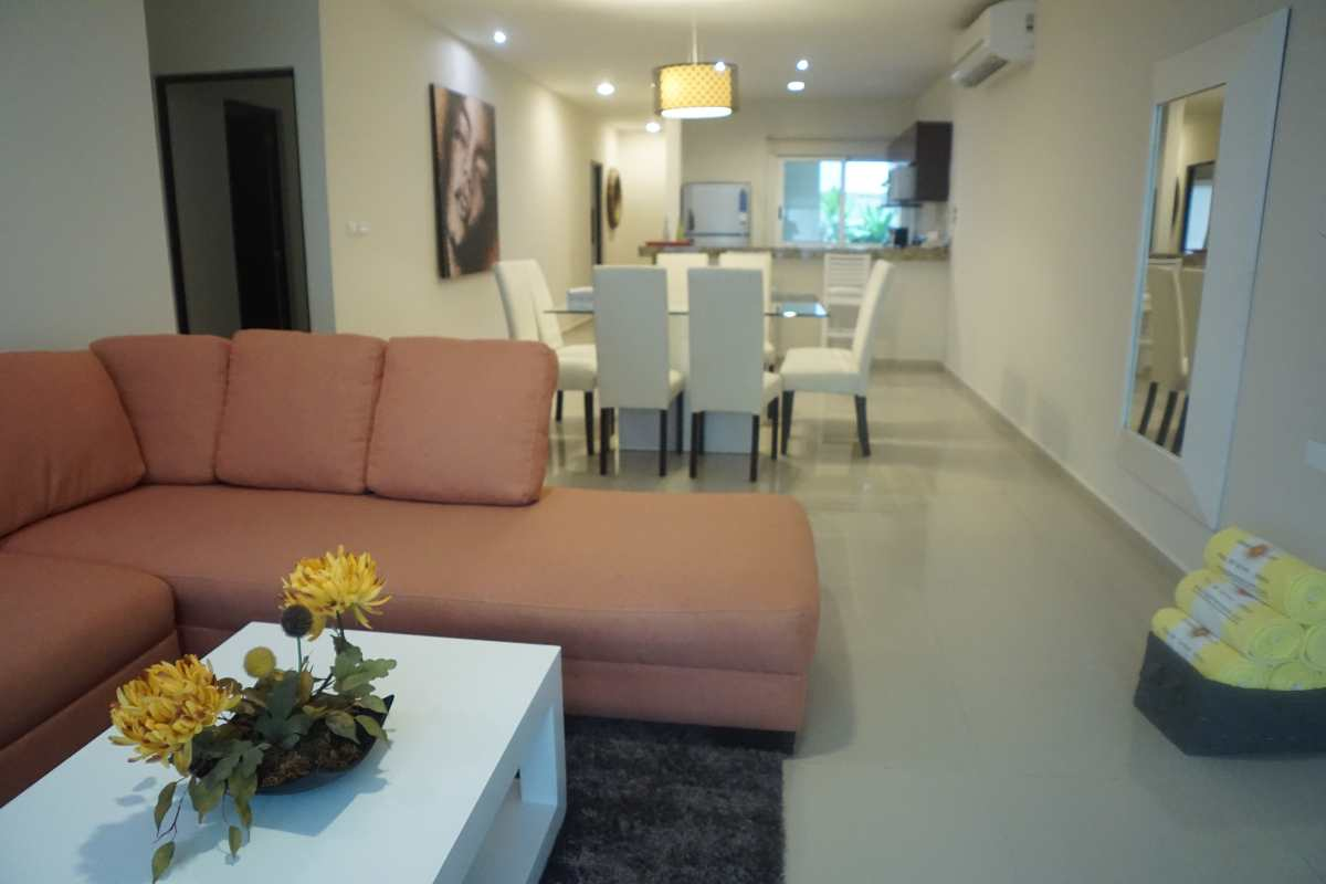 properties in playa del carmen sabbia b100 3bedroom 14