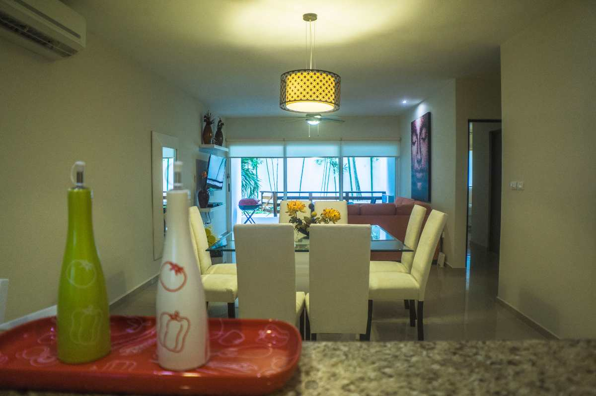 properties in playa del carmen sabbia b100 3bedroom 5