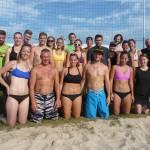 Teilnehmer Beach'n'Grill
