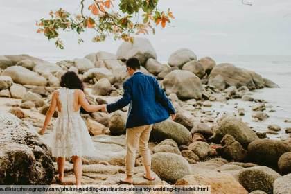 phuket wedding, phuket beach wedding