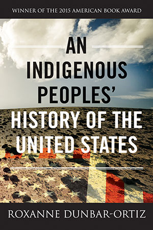 Image result for an indigenous people's history of the us