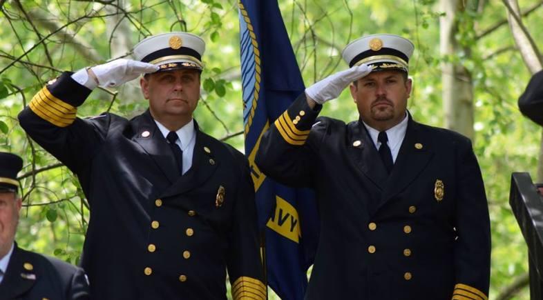 Beacon Hose Observes Memorial Day Weekend