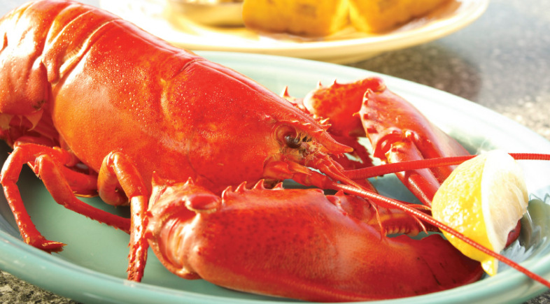 Beacon Hose's Lobster/Steak Dinner Set For Aug. 29
