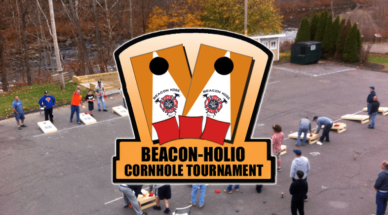 Sign Up For The 2nd Beacon-Holio Cornhole Tournament On Oct. 9