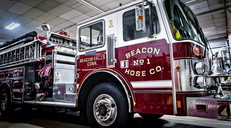 New 'About Beacon Hose' Section Details BHC History, Info, Photos