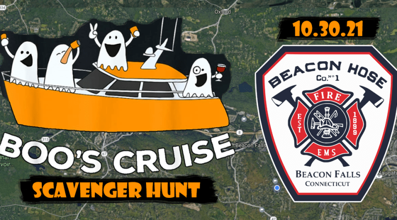 """Sign Up for BHC's """"Boo's Cruise"""" Scavenger Hunt Oct. 30!"""