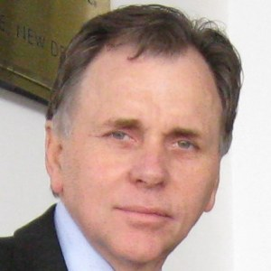 The Incredible Tale of Barry Marshall and the Bacteria