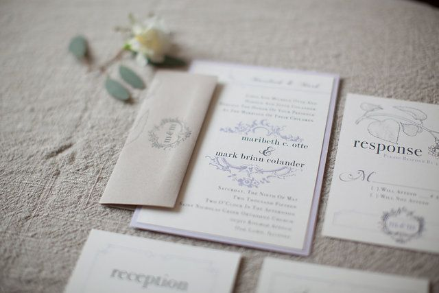 Wedding Invitation Wording A How To Beacon Lane